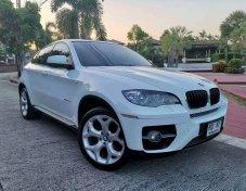 BMW X6 xDrive 3.0D ปี 2012 ขายถูก!!