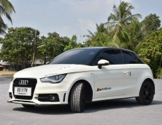 Audi A1 S line ปี 2012 Fulloption ขายถูก!!