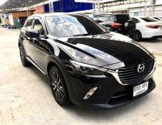 2016 Mazda CX-3 S suv