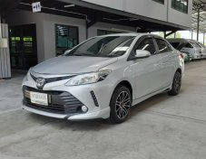 TOYOTA VIOS 1.5J / AT / ปี 2017