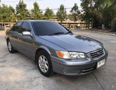 2001 Toyota CAMRY G sedan
