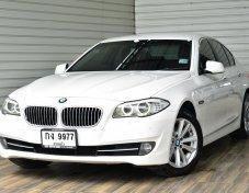 BMW 520D F10 2.0TWINTURBO AT 2011