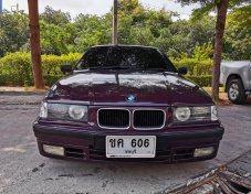 1997 BMW 318i E30 coupe