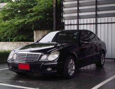 2009 Mercedes-Benz E200 NGT evhybrid