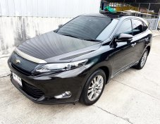 2015 Toyota HARRIER PREMIUM suv