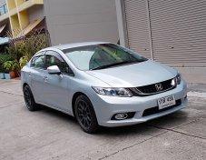 Honda Civic Fb 1.5 Hybrid Navi ปี13