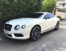 #Bentley #Continetal GT 4.3 ไฟกระสุน ปลายปี 13