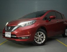 Nissan Note 1.2 VL ปี 2018