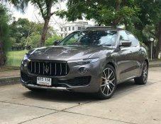 Maserati LEVANTE 3.0 Diesel Sport TOP