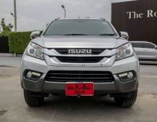 ISUZU MU-X 3.0 VGS Turbo DVD NAVI 4x4 SUPER DAYLIGHT ปี 2014