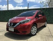 2018 Nissan Note V