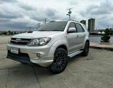 2008 Toyota Fortuner V 4WD pickup