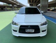 ฟรีดาวน์ Lancer EX 1.8GLS LPG AT 2011