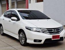 Honda City 1.5 (ปี 2012) SV i-VTEC Sedan AT ราคา 389,000 บาท