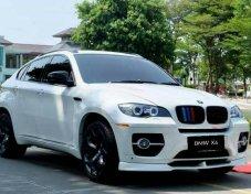 BMW X6 X-Drive 3.5 D  ปี 2011