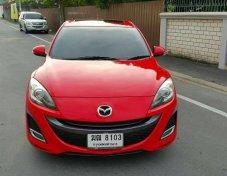 2011 Mazda 3 Maxx Sport