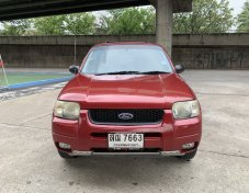 Ford Escape 2.3XLS ปี 2006