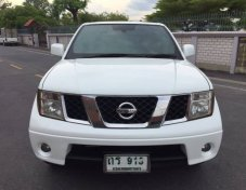 2009 Nissan Frontier 2.5 KING CAB YD-Di pickup
