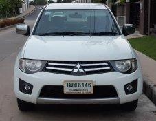 2015 Mitsubishi TRITON GLS pickup