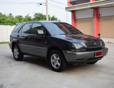 Toyota Harrier 3.0 (ปี 2003)