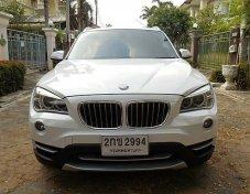 BMW X1 sDrive20d  2013