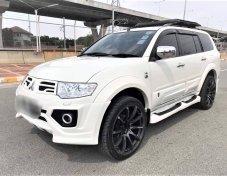 2013 Mitsubishi Pajero GLX suv