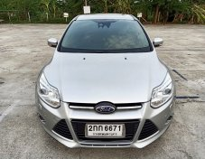 2013 Ford FOCUS 2.0 S SPORT