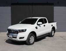 FORD ALL NEW RANGER OPEN CAB 2.2 XLS HI-RIDER A/T ปี2017 2ฒธ7222