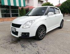 2011 Suzuki Swift GL1.5