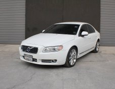 VOLVO S80 2.0 D4 A/T ปี2013 6กค5263