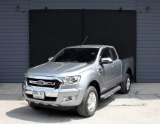 FORD ALL NEW RANGER OPEN CAB 2.2 XLT HI-RIDER M/T ปี2017 2ฒฉ13