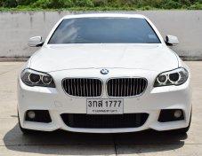 BMW 520d 2.0 F10 (ปี 2012) Sedan AT