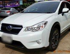 2013 Subaru XV XV suv