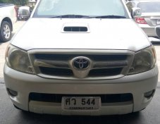Toyota Vigo D4D 4 ประตู(3.0 E Prerunner) 2008
