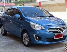 Mitsubishi Attrage 1.2 (ปี 2014) GLS Sedan AT