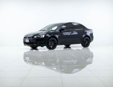 2009 Mitsubishi Lancer EX 2.0 GLS sedan