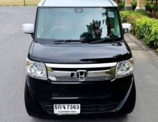 2016 Honda N-BOX SLASH X TURBO PACKAGE