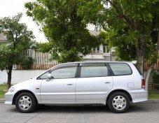 1996 Honda Odyssey EL mpv