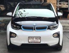 BMW I3 all electric 2018 ขายถูก!!