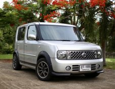 Nissan CUBE 1.4 AT ปี 2011
