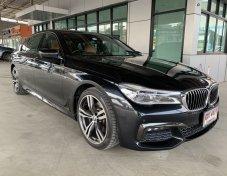 2016 BMW 730Ld sedan