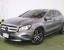Mercedes Benz GLA200 2014