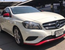 MERCEDES-BENZ A180 Style ปี2013