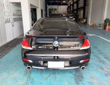 ขาย 2014 BMW 645Ci 4.4 E63 Coupe AT