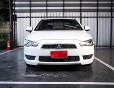 2011 Mitsubishi Lancer EX GLX sedan