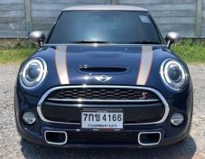 MiniCooperS 7 Edition (#F56) ปี 2016