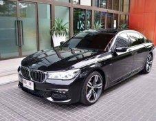 BMW 730Ld 2017 Msport 2018