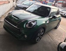 MINI Cooper S Hatch 60 Years Edition 2018