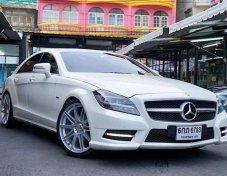 Benz Cls350 V6 AMG Dynamic  Full option ปี2012