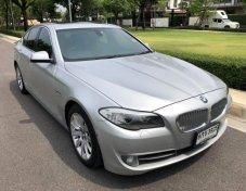 BMW Series 5 ActiveHybrid ปี 2013